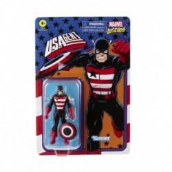 Marvel Legends Retro 3.75 U.S. Agent