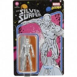 Marvel Legends Retro 375 Silver Surfer