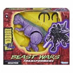 Transformers Vintage Beast Wars Predacon Megatron