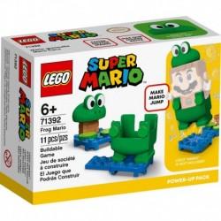 LEGO Super Mario 71392 Frog Mario Power-Up Pack