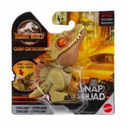 Jurassic World Snap Squad Camp Cretaceous Spinosaurus