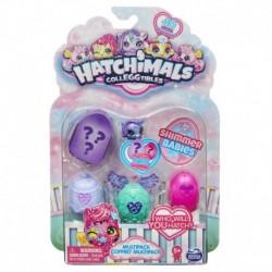 Hatchimals Colleggtibles S10 4Ever Babies 4 Pack