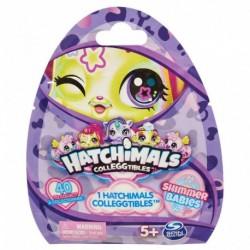 Hatchimals Colleggtibles S10 4Ever Babies 1 Pack
