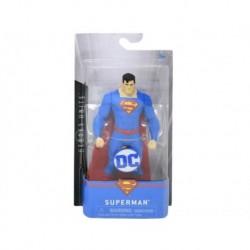 Batman 6-Inch Action Figure Superman