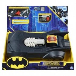 Batman 4 inch Transforming Batmobile Vehicle