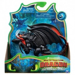 How to Train Your Dragon 3 Basic Dragon Deathgripper