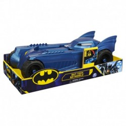 Batman 12-Inch Batmobile Value Set