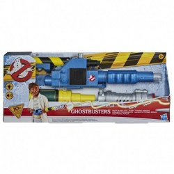 Ghostbusters Proton Blaster M.O.D. Roleplay Toy Custom Gear