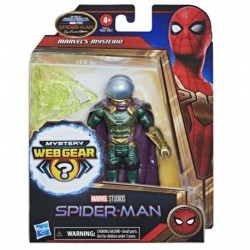 Marvel Spider-Man Mystery Web Gear Marvel's Mysterio