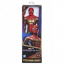 Marvel Spider-Man Titan Hero Series Iron Spider Integration Suit Spider-Man