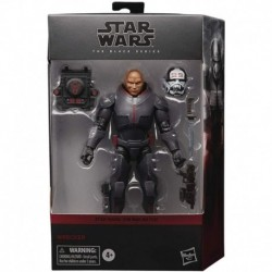Star Wars The Black Series Wrecker