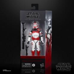 Star Wars The Black Series Imperial Clone Shock Trooper