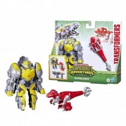 Transformers Dinobot Adventures Dinobot Defenders Bumblebee