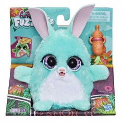 FurReal Fuzzalots Bunny Interactive Animatronic Color-Change Toy