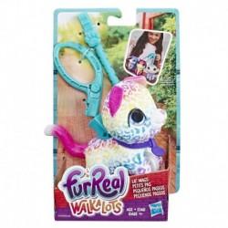 FurReal Walkalots Lil' Wags Kitty