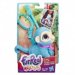 FurReal Walkalots Lil' Wags Monkey