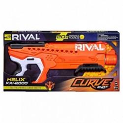 Nerf Rival Helix XXI 2000 Blaster