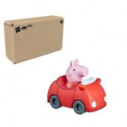 Peppa Pig Peppa's Adventures Peppa Pig Little Buggy Vehicle (Peppa Pig in the Red Car)