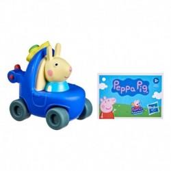 Peppa Pig Peppa's Adventures Peppa Pig Little Buggy Vehicle (Rebecca Rabbit)