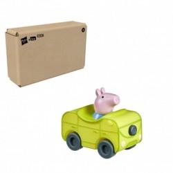 Peppa Pig Peppa's Adventures Peppa Pig Little Buggy Vehicle (George Pig)