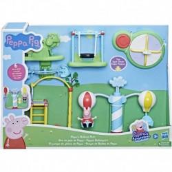 Peppa Pig Peppa's Balloon Park Playset