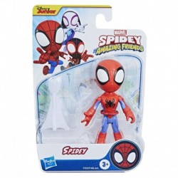 Marvel Spidey and His Amazing Friends Spidey