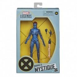 Marvel Legends Series X-Men 6-inch Collectible Marvel's Mystique Action Figure