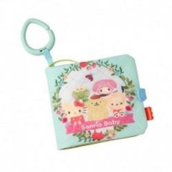 Fisher-Price Sanrio Baby Soft Book