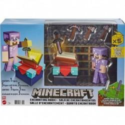 Minecraft Enchanting Room Playset