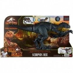 Jurassic World Slash 'N Battle Stinger Dino