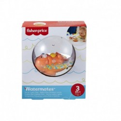 Fisher-Price Watermates Roll & Crawl Otter
