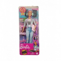 Barbie Career of The Year 2021 Music Producer (Purple Hair)