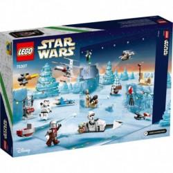 LEGO Star Wars 75307 Advent Calendar 2021