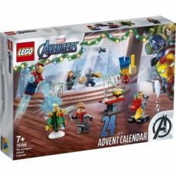 LEGO Marvel Avengers 76196 Advent Calendar