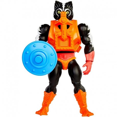 Masters of the Universe Origins Stinkor Action Figure