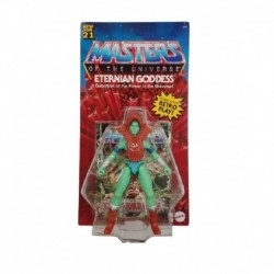 Masters of the Universe Origins Eternian Goddess Action Figure