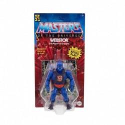 Masters of the Universe Origins Webstor Action Figure
