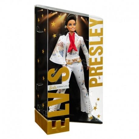 Barbie Doll Elvis Presley
