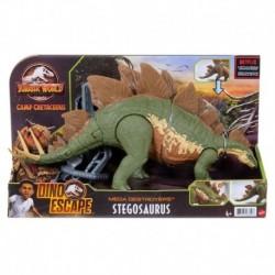 Jurassic World Mega Destoryers Stegosaurus