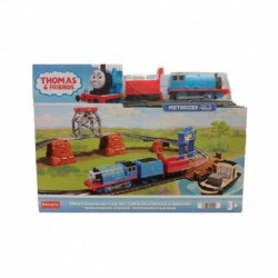 Thomas & Friends Edward & Bulstrode Track Set