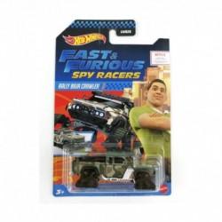 Hot Wheels Fast & Furious Spy Racers Rally Baja Crawler II