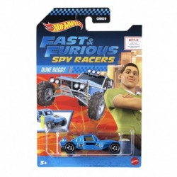 Hot Wheels Fast & Furious Spy Racers Dune Buggy