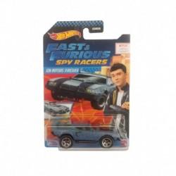 Hot Wheels Fast & Furious Spy Racers Ion Motors Thresher
