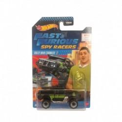 Hot Wheels Fast & Furious Spy Racers Rally Baja Crawler