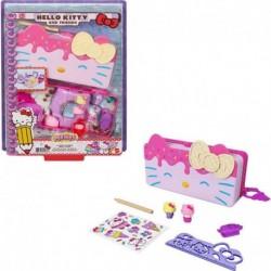 Hello Kitty Ice Cream Wonders Pencil Box
