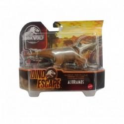 Jurassic World Wild Pack Alioramus