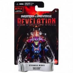 Masters of the Universe Revelation Skelegod Eternia Minis Figure