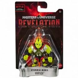 Masters of the Universe Revelation Whiplash Eternia Minis Figure
