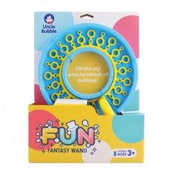 Uncle Bubble Fun Fantasy Word