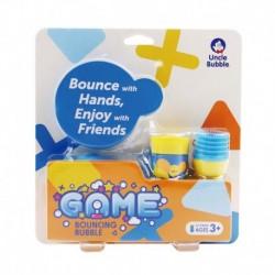 Uncle Bubble Game Bouncing Blower
